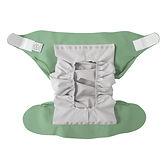 Fralda Reutilizavel como utilizar penso higienico reutilizavel copo menstrual incontinencia cueca menstrual protetor de seio reutilizavel