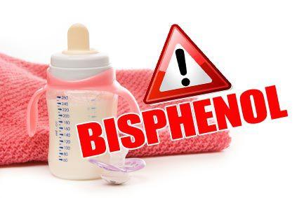 BPA bisfenol
