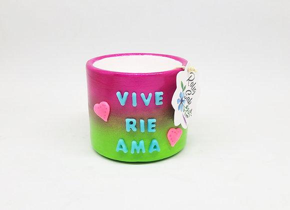 Vive  - Rie - Ama