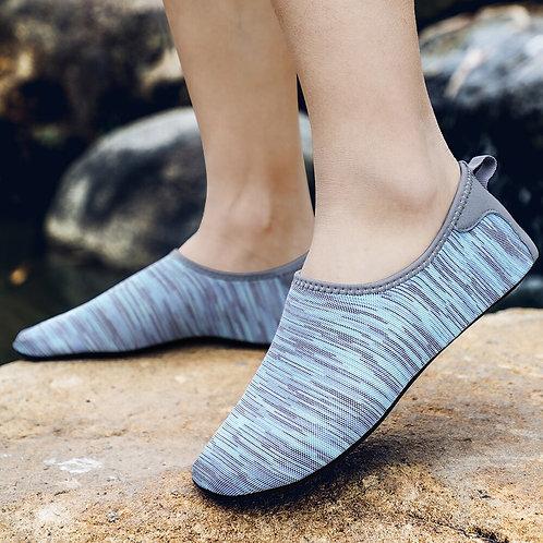 Summer Beach Socks Men Aqua Shoes for Swimming