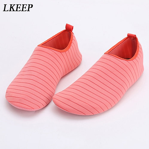 2020 Summer Women Swimming Shoes  Beach Shoes Adult