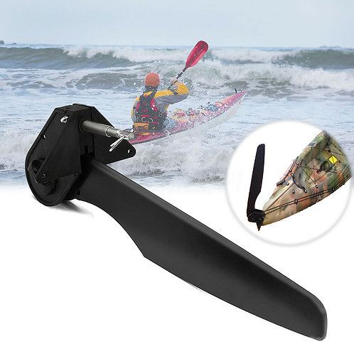 Canoe Durable Tool Rear Boat Tail Accessories Watercraft Nylon