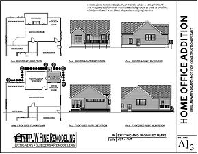 CAD-Home-Office-Addition-Architectural-R
