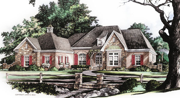 Larry E Belk Designs John Inman Homes Wake Brunswick Nc