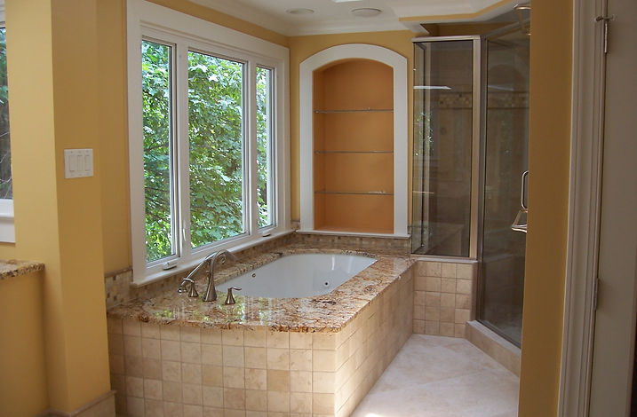 Cary-Durham-Garner-NC-Bathroom-Remodeling-Tub-Tile-Shower-Stall-Contractor-JW-Fine-Remodeling