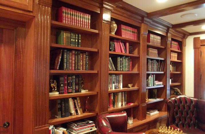 basement-library-study-african-mahogany