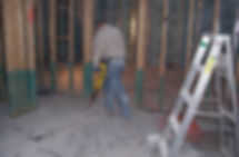 Basement-Remodeling-Finishing-Company-Raleigh-919-661-8112