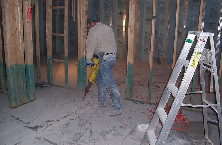Basement-Remodeling-Finishing-Company-Raleigh-919-661-8112