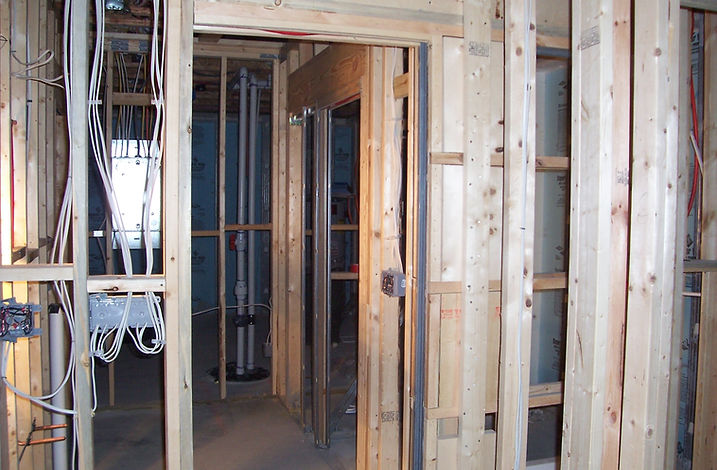 Basement-Remodeling-Finishing-Company-Raleigh-Cary-919-661-8112