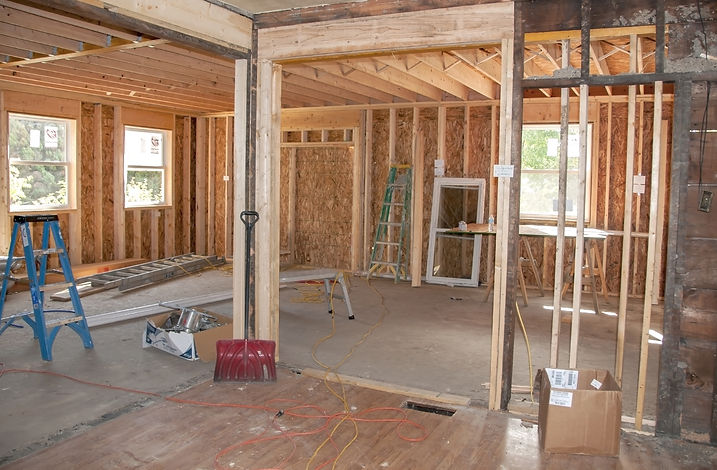 home-addition-room-expansion-framing-raleigh-garner-nc