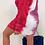 Thumbnail: Luv Galore Long Sleeved Dress