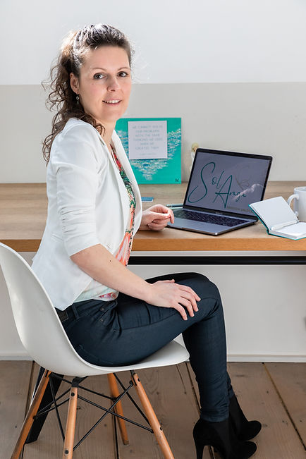 Solange Bruno business consultant