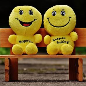 sviluppa un atteggiamento positivo