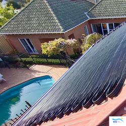 Flexible Strip Solar