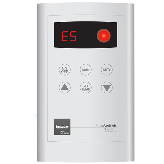SunSwitch Solar Controller