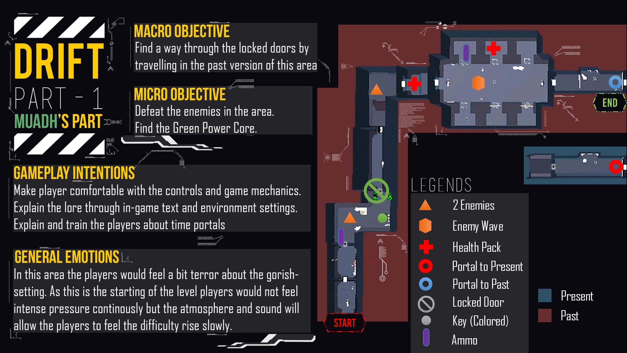 muadh-solkar | 01  Doom Level Design