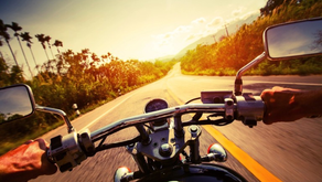 Driving A Motorcycle: A Dangerous Mode of Transportation?