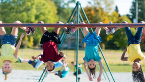 What to do on Playground and School Injuries