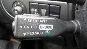 San Diego Personal Injury Lawyer Explains How to Use Cruise Control Safely