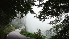 Safety Tips for Driving in Fog – Advice from a San Diego Personal Injury Lawyer