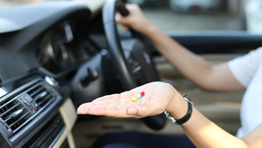 San Diego Personal Injury Lawyer Examines Drugged Driving from Prescription and Illegal Drugs