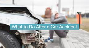 What to Do after a Car Accident – Advice from a San Diego Personal Injury Lawyer