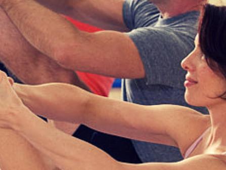 Il Pilates come stile di vita