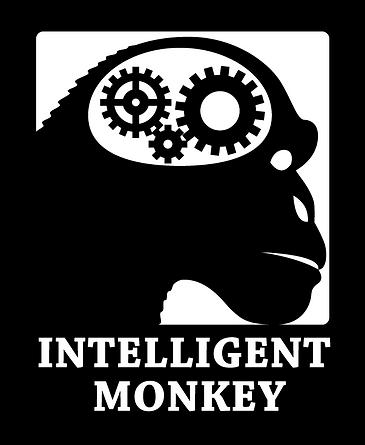 『ゲーム制作スタジオ』INTELLIGENT MONKEY