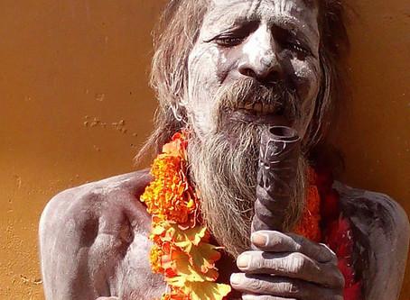 India again | Una vez más, India