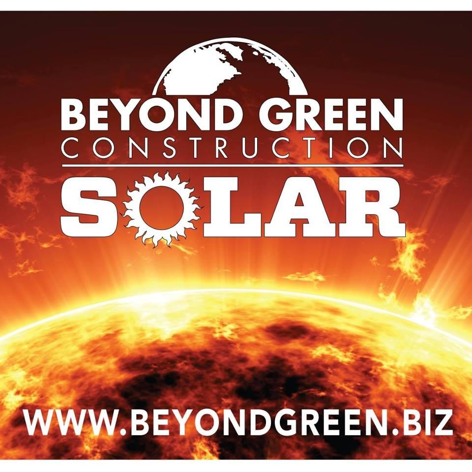 Beyond Green Construction