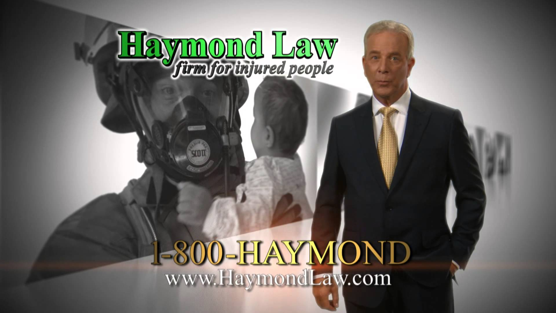 Haymon Law Offices & the Haymond Girls
