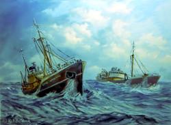 seascape477