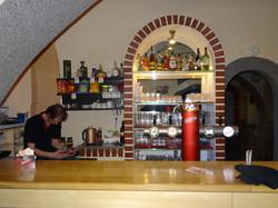 Bar U Rybiček