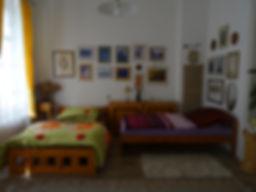 Ložnice No.1