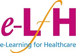 e-Learning for Healthcare Logo