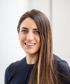 Dr Victoria Meah
