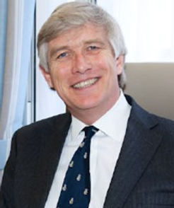 Mr Michael Dooley
