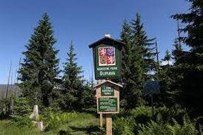 primabyt, ubytování v sušici, dovolená na šumavě