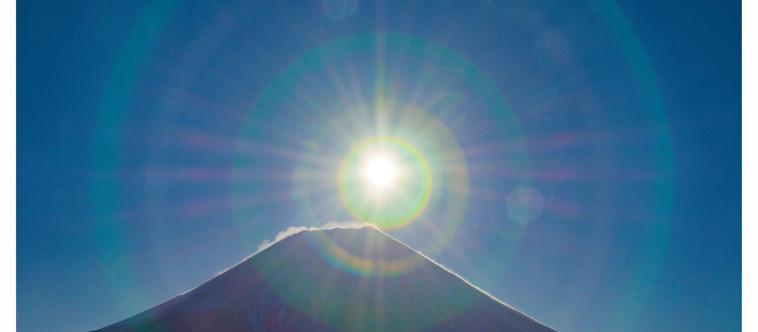 """太陽系太◎光の写真展 """"Goraikou Network"""" 〜希望に満ちた光の祭典〜"""