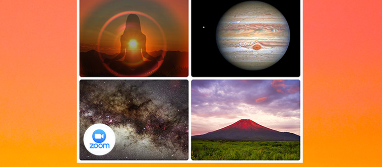 太陽系太◎冬至に向けてパワフルチューニングトークショー@ゼロ磁場 in オンラインZOOM