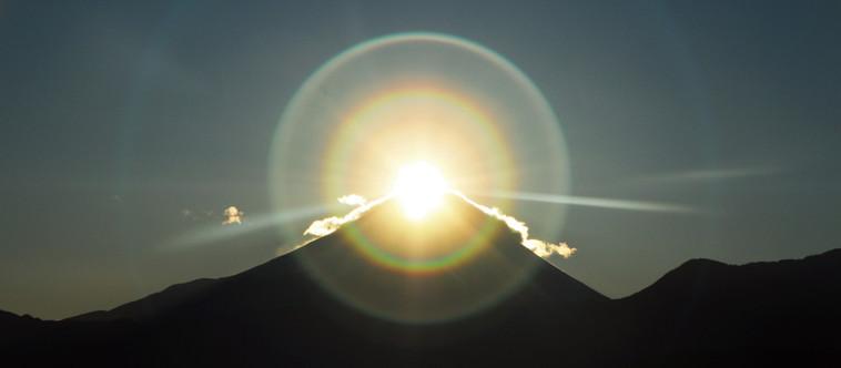 富士は晴れたり日本晴れカレンダー2020は本日スタートしました!