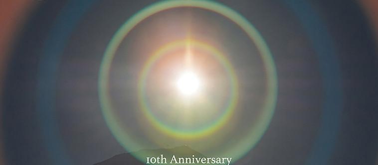 富士は晴れたり日本晴れカレンダー2020◎10周年記念発売日決定!!