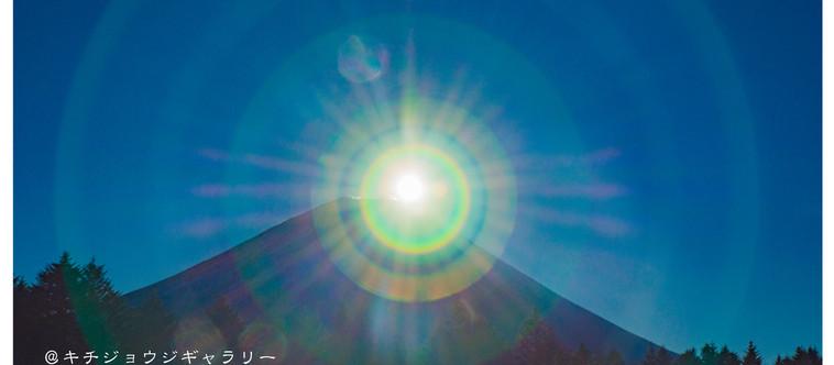太陽系太◎光の写真展@キチジョウジギャラリー『太陽SUNミュージアム2021』