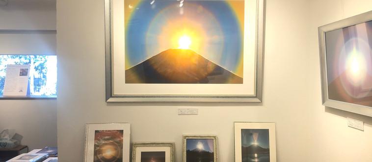 太陽系太◎光の写真展『太陽SUNミュージアム2021』お集まりいただき、ありがとうございました<(__)>