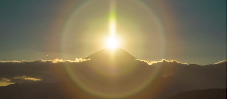 太陽系太 ∞ 光の写真展@小城鍋島家Ten in 佐賀