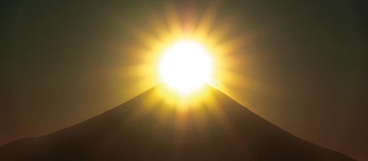 富士は晴れたり日本晴れカレンダー2020は11番目の月◎霜月となります