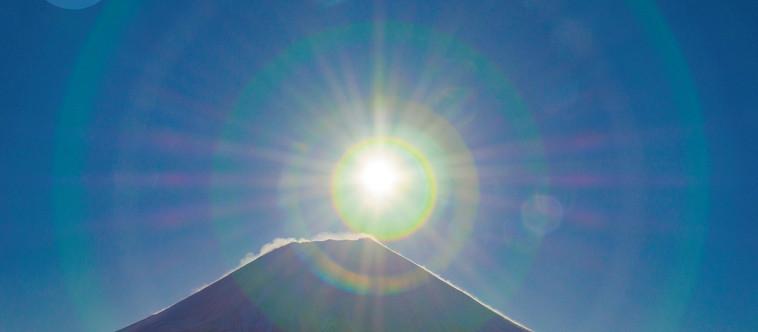 富士は晴れたり日本晴れカレンダー2021年度版の 予約受付を開始します!