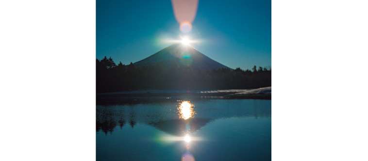 富士は晴れたり日本晴れカレンダー2021は4番目の月◎卯月となります(*⁰▿⁰*)