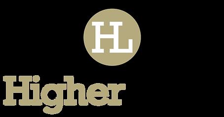 Higher Level Logo