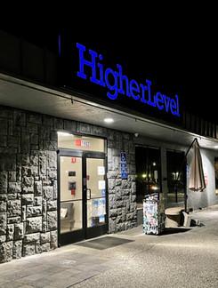 Higher Level Hollister - Exterior